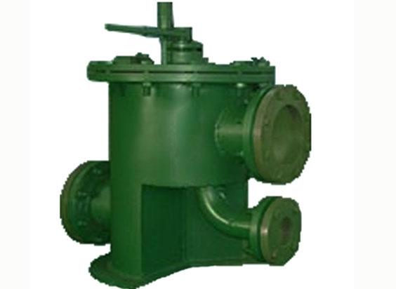 全自动滤水器使用时的五种控制方式